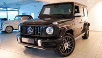BitCars | Buy Mercedes-Benz G 63 AMG STRONGER THAN TIME Ed. with Bitcoin & crypto