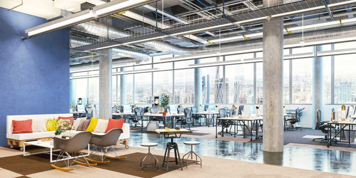 Pros & Cons of the Different Office Layouts