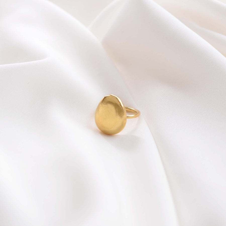 ALICE RING (gold)