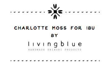 Charlotte Moss for Living Blue