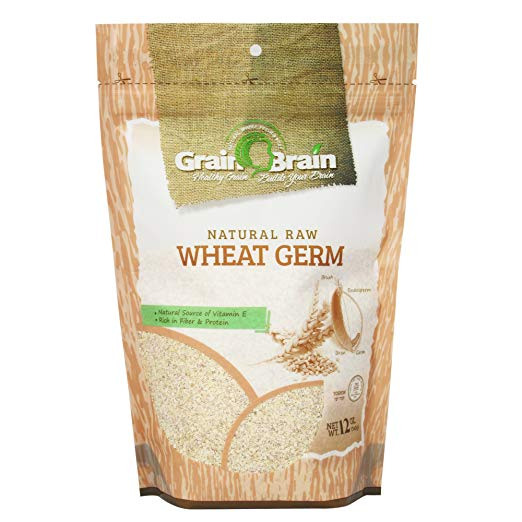 Wheat Germ 12 oz.