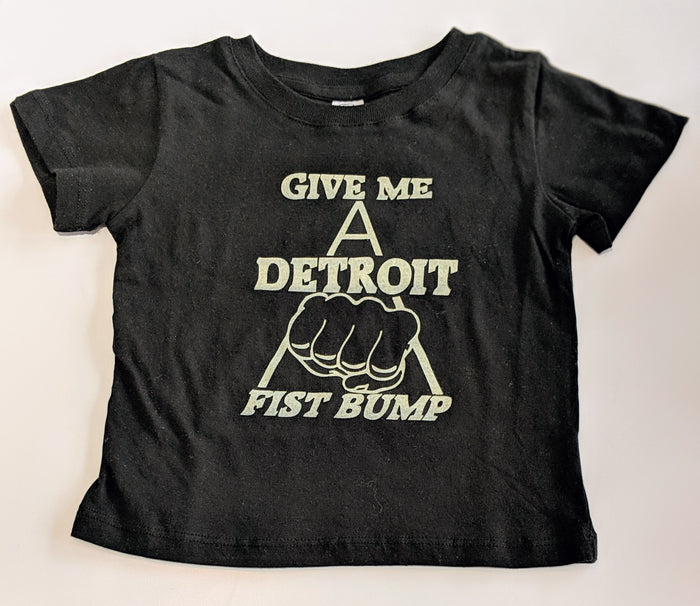 Toddler Detroit Tee