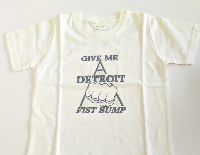 Youth Detroit Tee