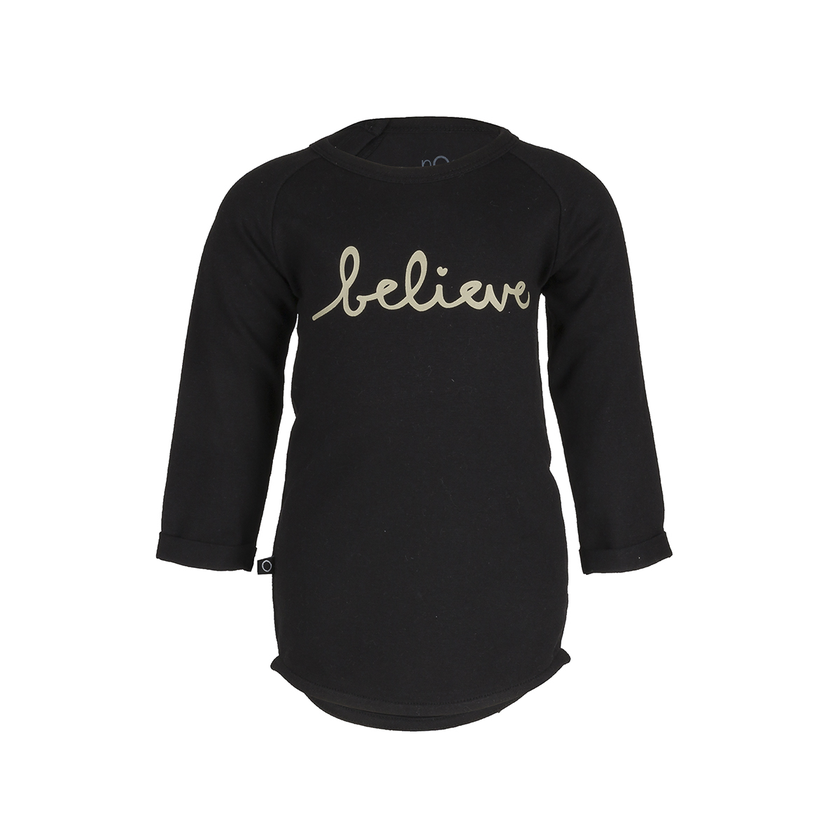 Believe Dress