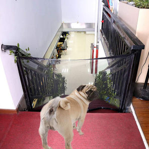 Pets Safety Door Guard