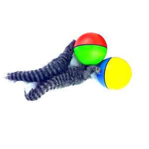 Milo Weasel Activation Ball