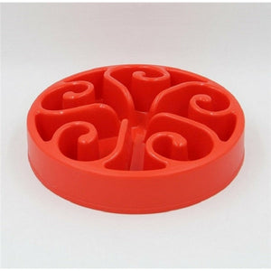 Slow Feeder Pet Bowl