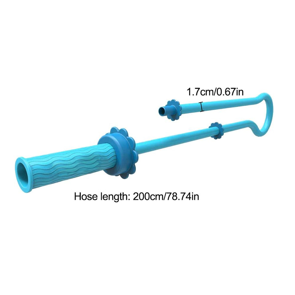 PET SHOWER SPRINKLER 2 in 1 Cleaning Attachment