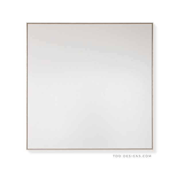 TOO D Magnetic Art Large Square Canvas: 900 x 900mm - TOO DESIGNS