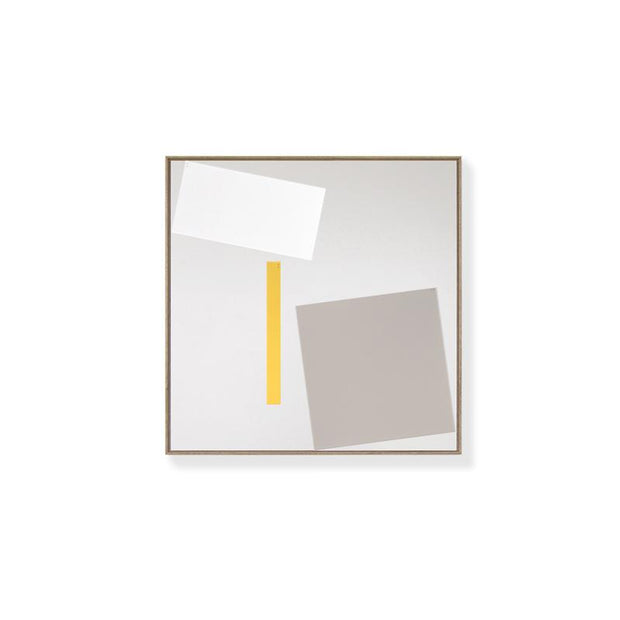 TOO D Magnetic Art Collection 1B & Standard Square Canvas - TOO DESIGNS