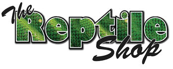 The Reptile Shop