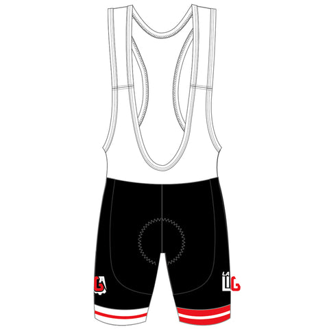 La Liga Bib Short (Pre-Order until July 30, 2020)