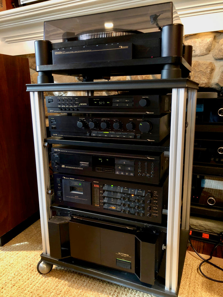 Nakamichi System of the Week