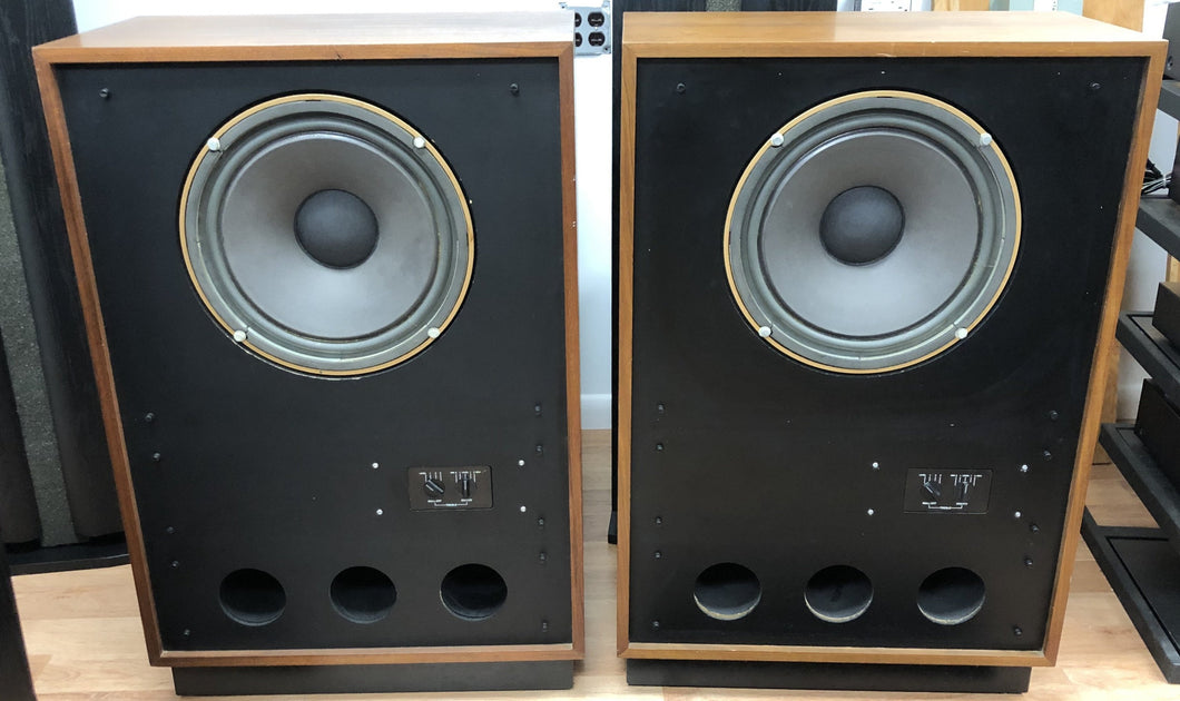 Tannoy Arden Vintage Speakers with 15