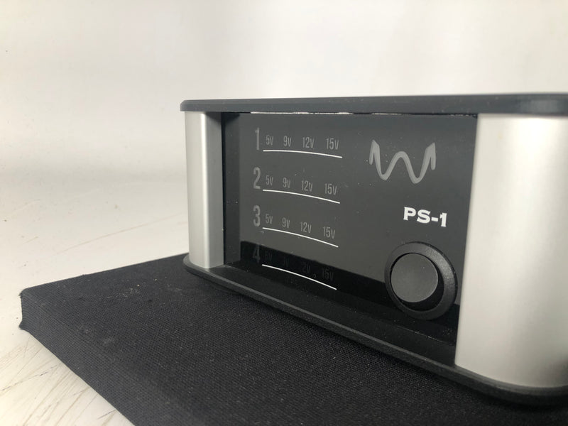 Wyred 4 Sound - Remedy Reclocker (2) with PS-1 Power Supply