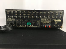 McIntosh C-32 Solid State Preamp