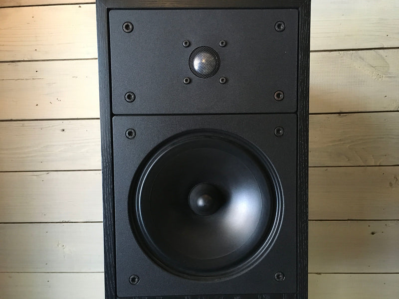 Epos ES-14 Speakers with Matching Stands