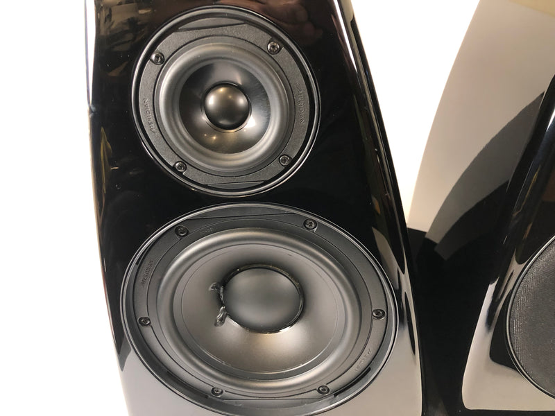 Meridian DSP3200 Digital Active Speakers, Like New