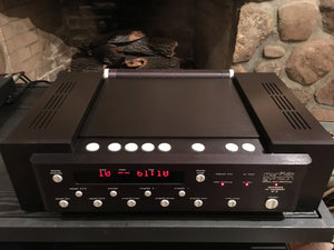 Mark Levinson No.31 Reference CD Transport
