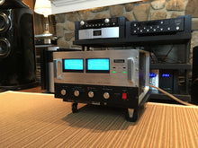 McIntosh MC-2500 Solid State Amplifier