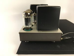 Luxman MQ-68c Tube Amplifier with Original Tubes