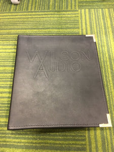 Wilson Audio WATT / Puppy System 5 V