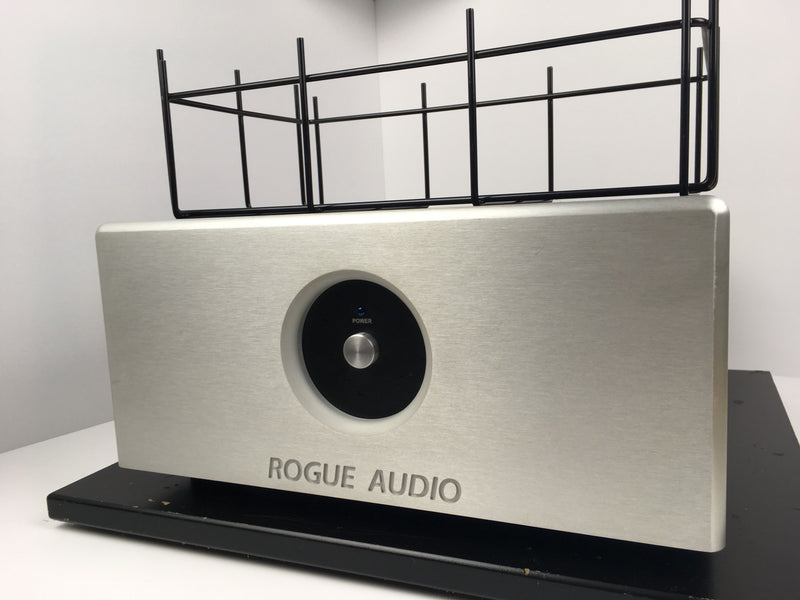 Rogue Audio M-150 Tube Monoblock Amplifier Pair