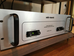 Audio Research D-60 Solid State Amplifier