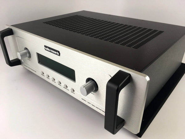 Audio Research LS27 Tube Preamplifier