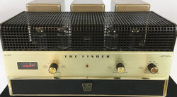 Fisher SA-1000 Legendary Tube Amplifier