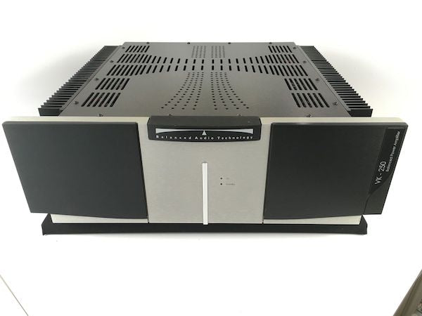 Balanced Audio Technology VK-250 Solid State Amplifier