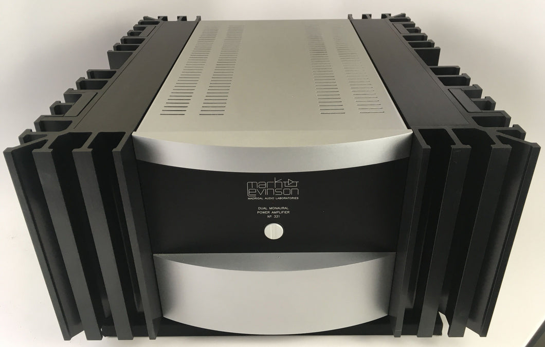 Mark Levinson No.331 Solid State Amplifier