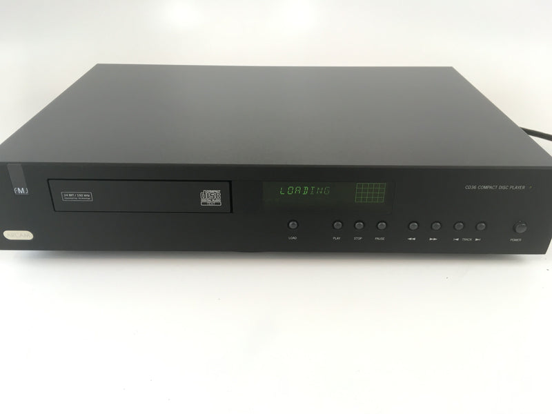 Arcam CD-36 SE CD Player