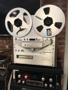 Akai GX-747 Reel to Reel