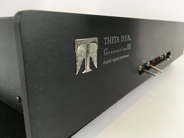 Theta Digital DS-Pro Generation III DAC