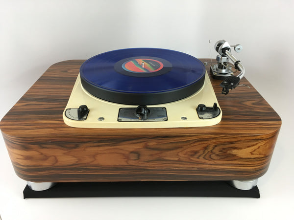 Garrard 301 Turntable with SME Tonearm and Grado Cartridge