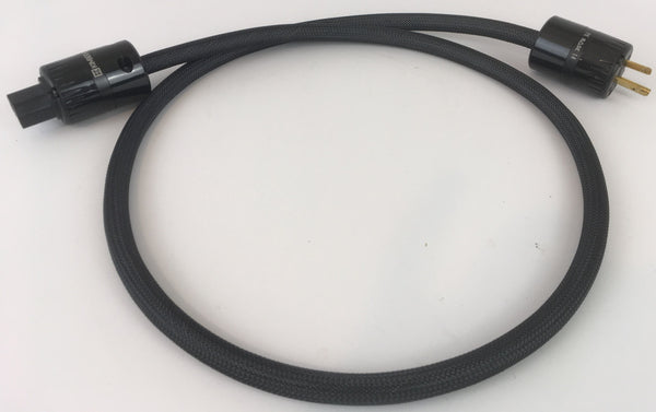 Kimber Kable PowerKord - PK14 Base - 14 AWG - 4'