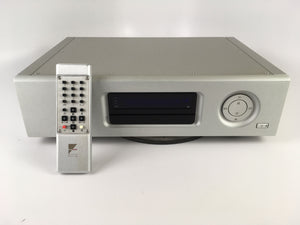 Ayre Acoustics C-5xe CD/SACD Player