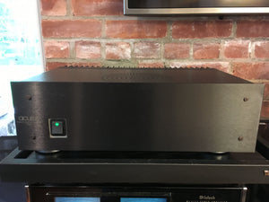 Acurus A-100x3 - Three Channel Amplifier