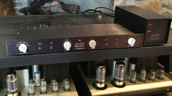 Mark Levinson JC-2 Preamplifier - Legendary John Curl Design