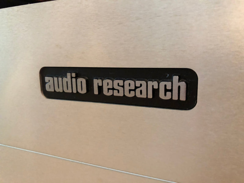 Audio Research M300 Tube Monoblock Amplifiers - 300W!