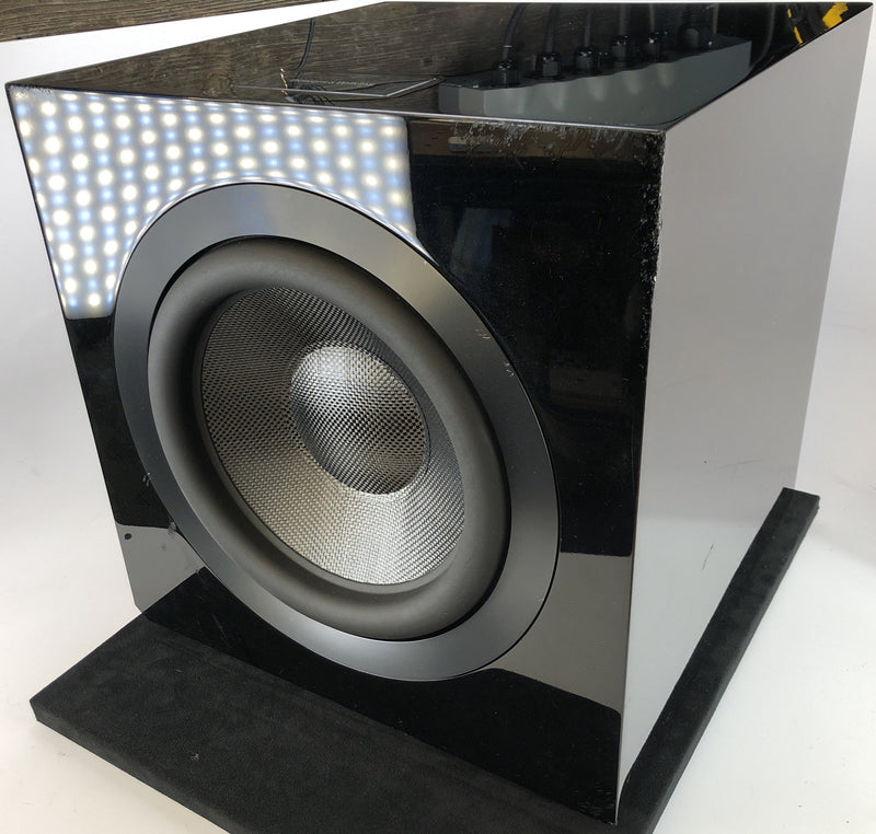 B&W (Bowers & Wilkins) DB4S Subwoofer - Latest Model - Bluetooth