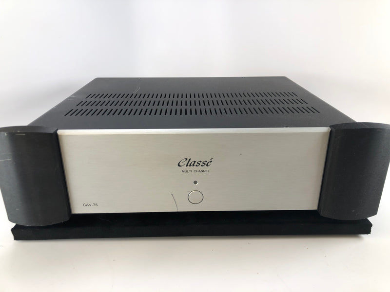 Classe CAV-75 Theater Amplifier - Bargain