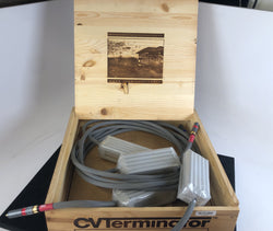 MIT MI-350 CV Terminator Series II RCA Cable - NEW in BOX - 10'