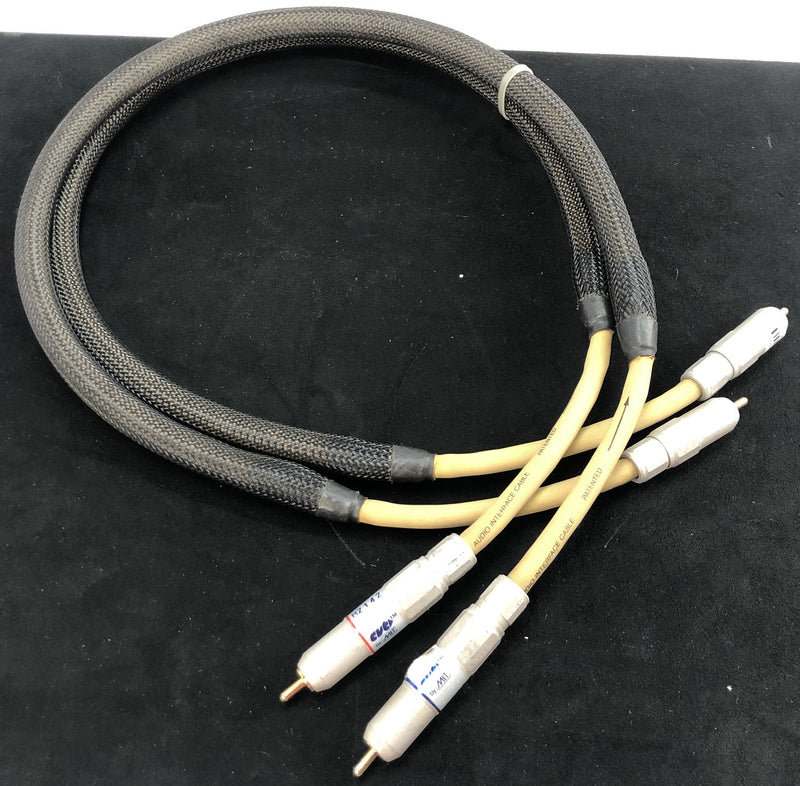 MIT (Music Interface Technologies) MI-330 RCA Cable - 1M