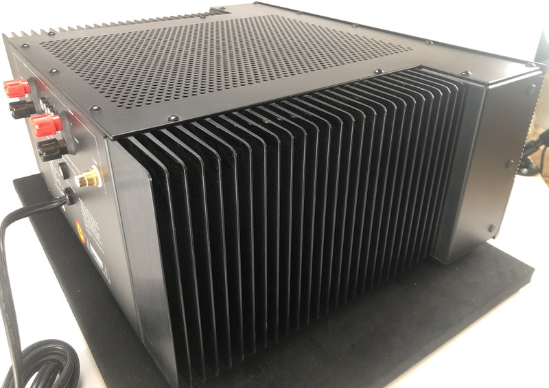 Adcom GFA-5500 Amplifier - 200 Watts Per Channel