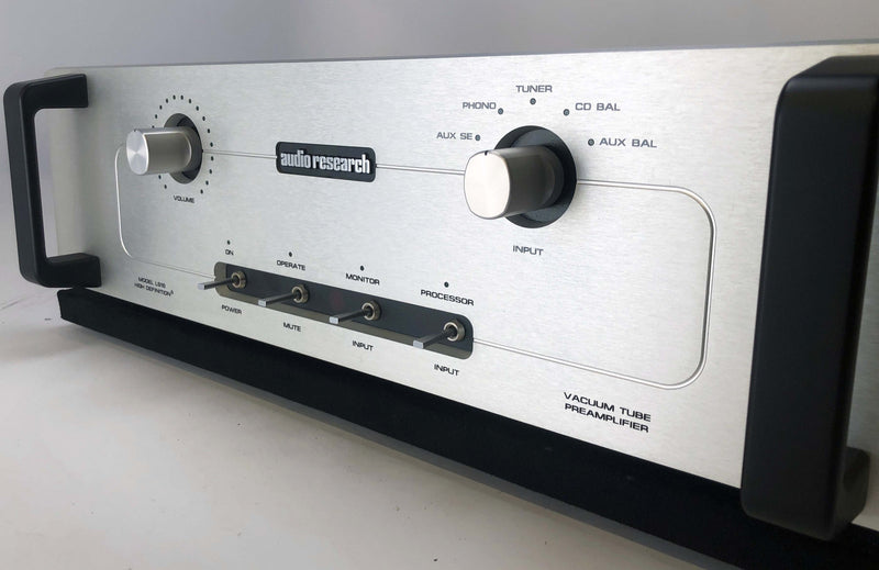 Audio Research LS16 Tube Preamplifier - Rare 220v Version