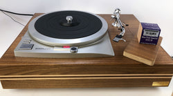 Custom Vintage Technics SP-25 Turntable