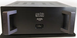 Mark Levinson No. 29 Dual Mono Amplifier - 50W of Glorious Class A