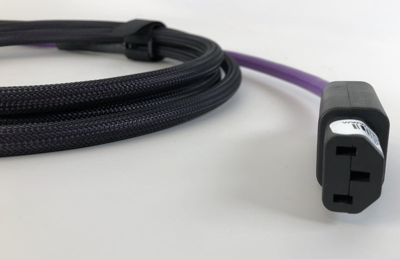 Basis Audio - Power Cable with Furutech 15A Connectors - 3M (1 of 6)